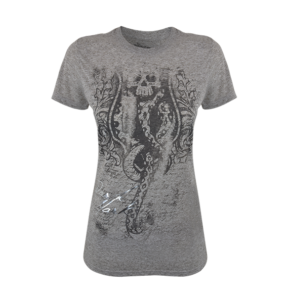 Ladies Dark Mark T-shirt