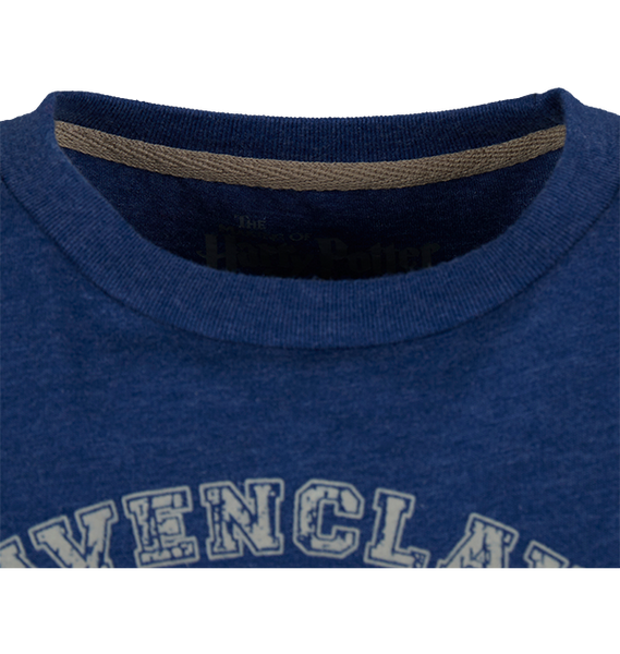 Kids Ravenclaw Quidditch Team Captain T-Shirt