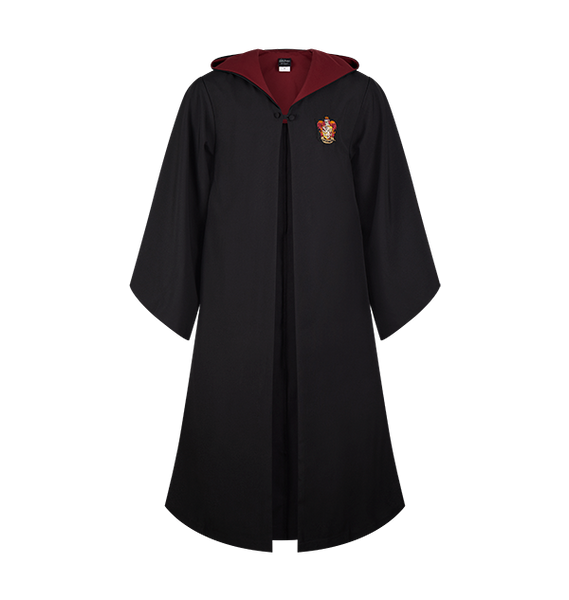 Personalised Authentic Gryffindor Robe