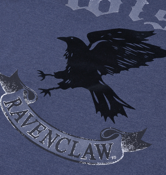 Ravenclaw House Attribute Adult T-Shirt