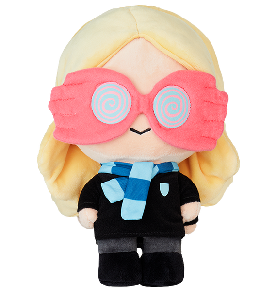 Luna Lovegood Kawaii Plush