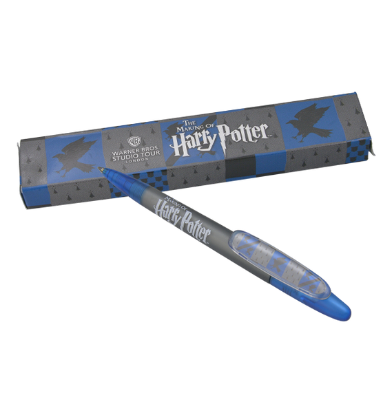 Ravenclaw House Pen in Box