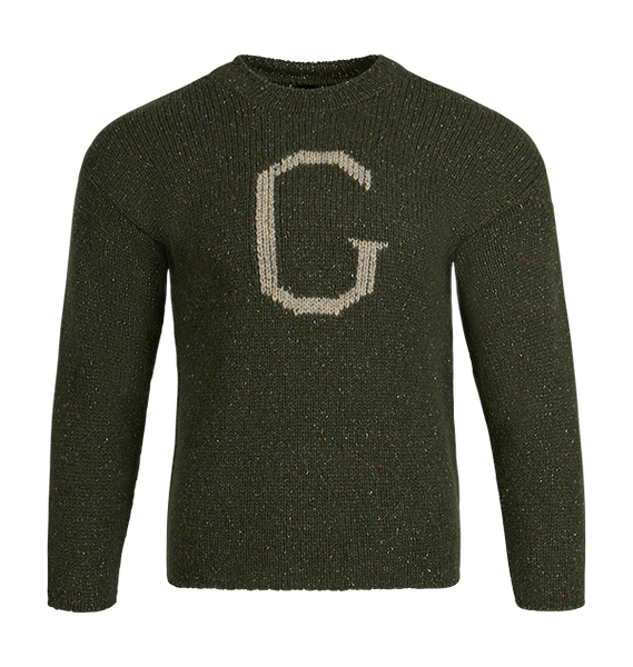 'G' for George Weasley Knitted Jumper