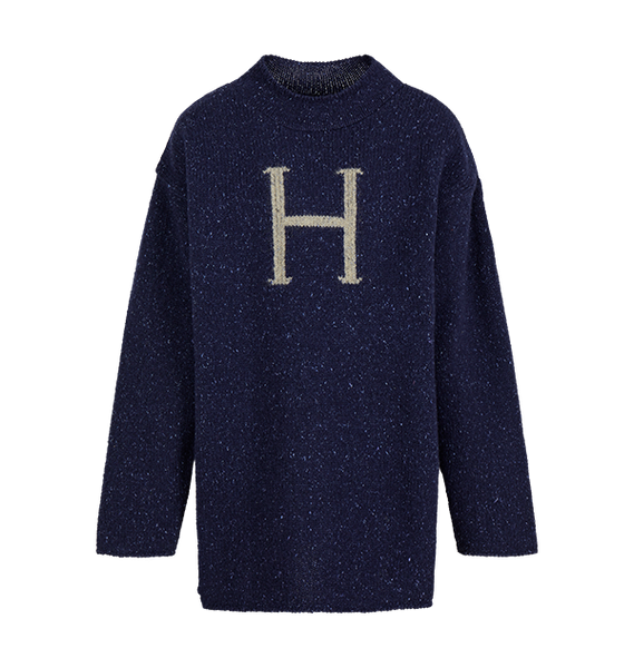 'H' for Harry Potter Youth Knitted Jumper