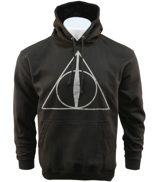Deathly Hallows Hoodie