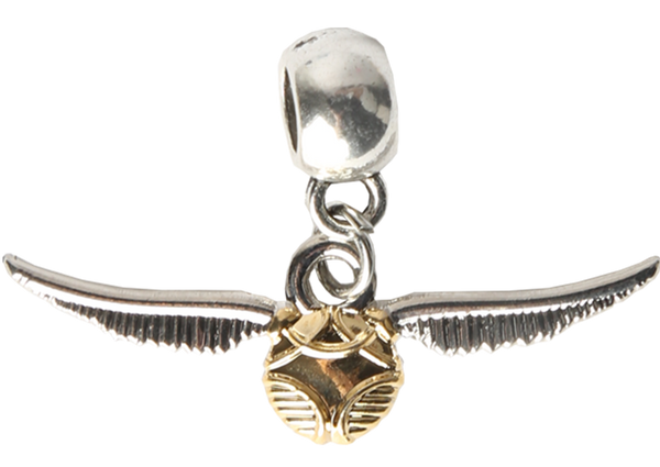 Golden Snitch Slider Charm