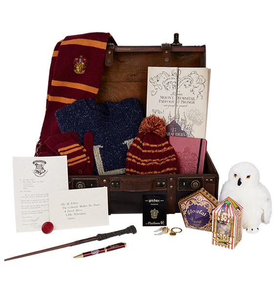 Harry Gift Trunk