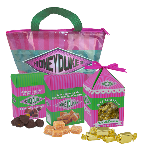 Honeydukes Gift Set