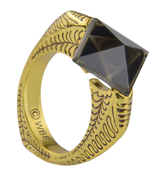 The Horcrux Ring