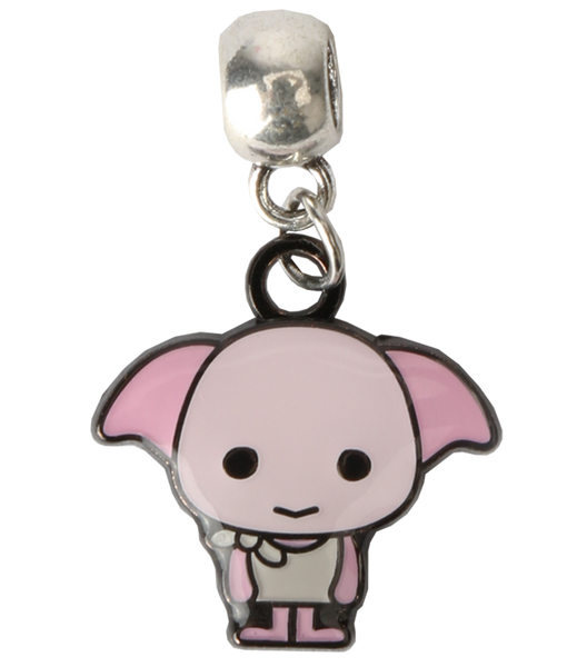 Kawaii Dobby Slider Charm