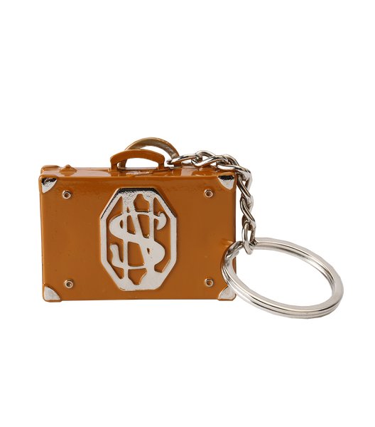 Fantastic Beasts Newt's Suitcase Keyring