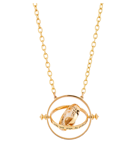 Authentic Time-Turner Necklace