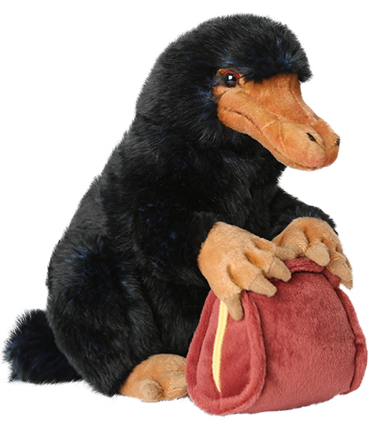 Niffler Soft Toy