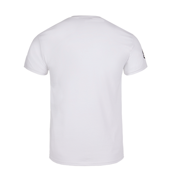 White Undesirable No.1 T-Shirt