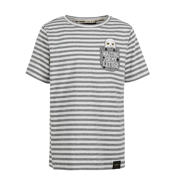 Kids Pocket Hedwig T-Shirt