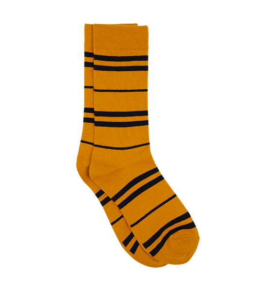 Hufflepuff Sock Set (3 Pack)