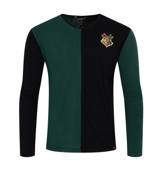 Personalised Slytherin Triwizard Shirt