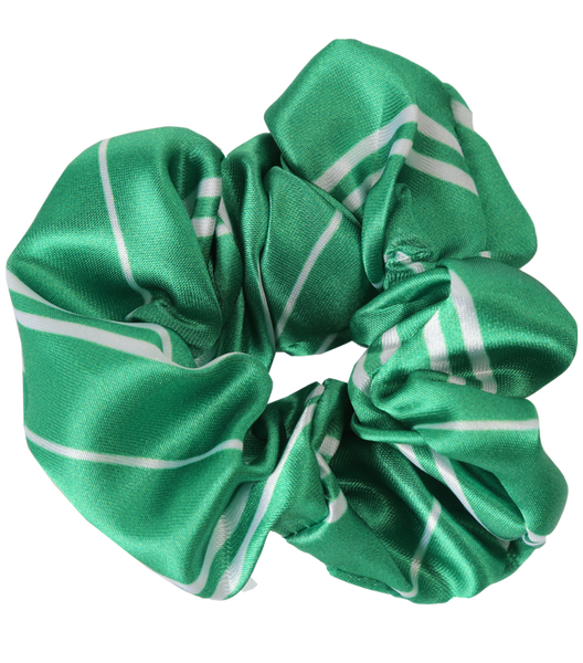 Slytherin Scrunchie