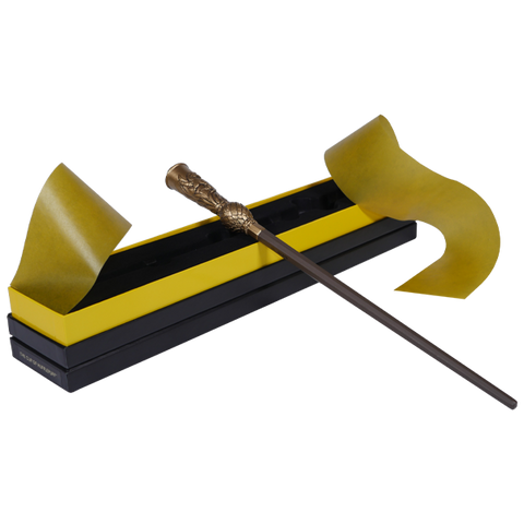 The Cup of Hufflepuff Wand