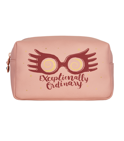 Luna Lovegood Cosmetic Bag