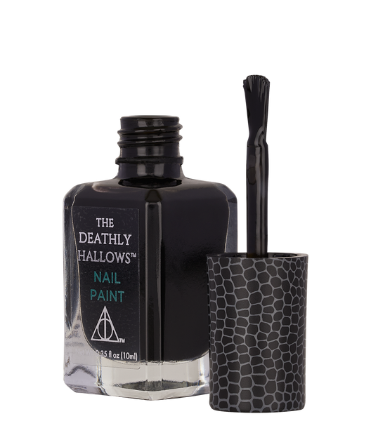 Deathly Hallows Nail Varnish