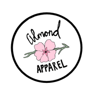 AlmondApparel.com