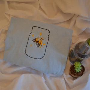 Mellow Bee Tee