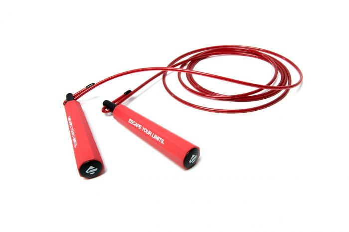 Fitness Jump Rope by  The Iron Den