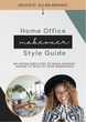 Boho Office & Home Style Guide