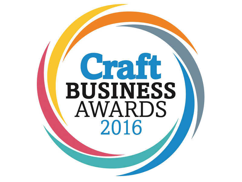 Craft Business Awards 2016