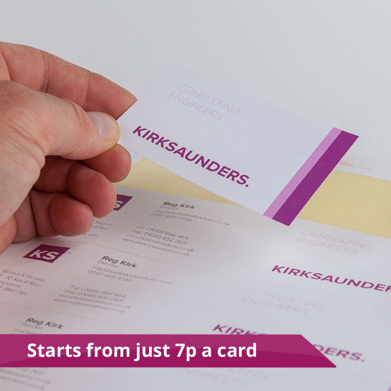 Print your own double sided business cards business cards double sided colourmoves Images