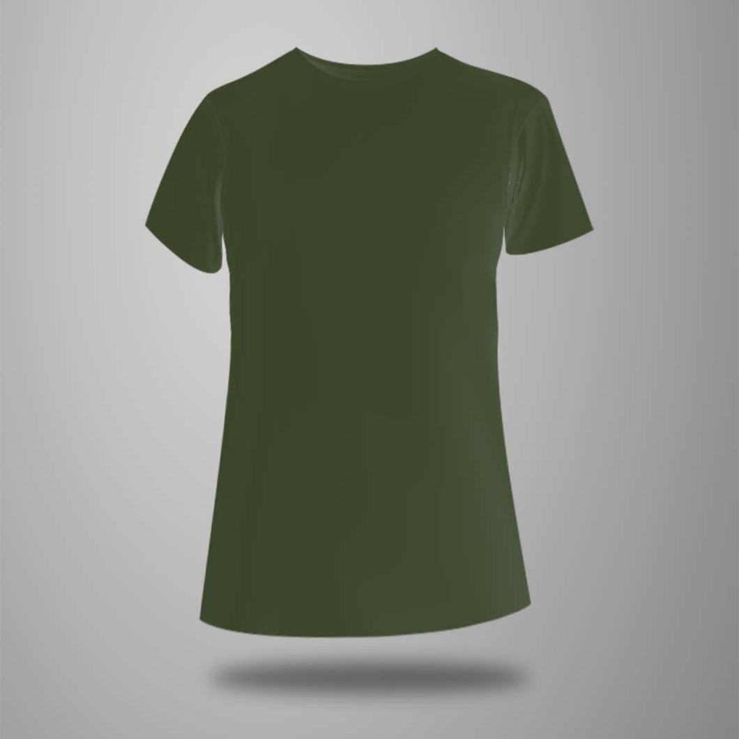 Men colored t-shirt long tee
