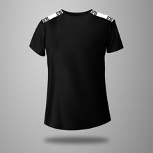 Load image into Gallery viewer, Men strap t-shirt long tee