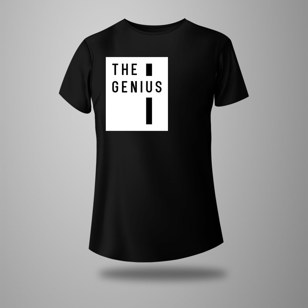 The genius Long Tee