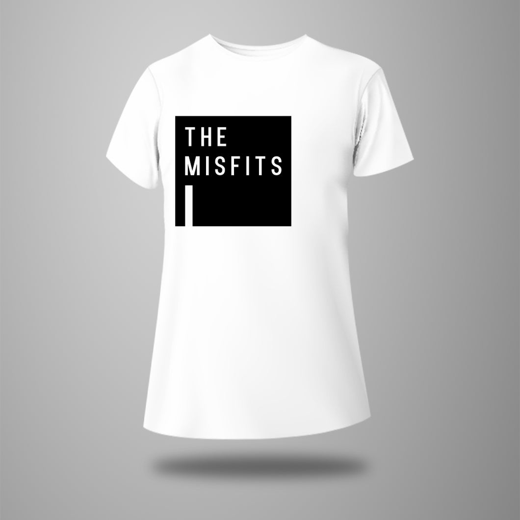 The Misfits Long Tee