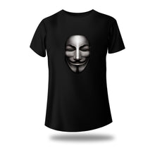 Load image into Gallery viewer, Vendetta Long Tee