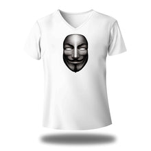 Load image into Gallery viewer, Vendetta V Neck