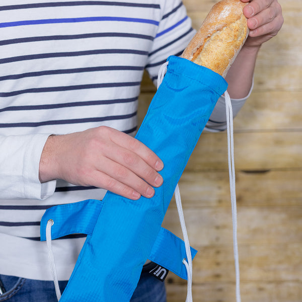 BaguettePack - Unnecessary Inventions