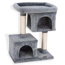 Load image into Gallery viewer, 2 Condo Cat Tree