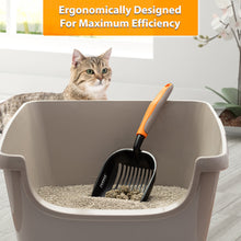 Load image into Gallery viewer, Cat Litter Scooper