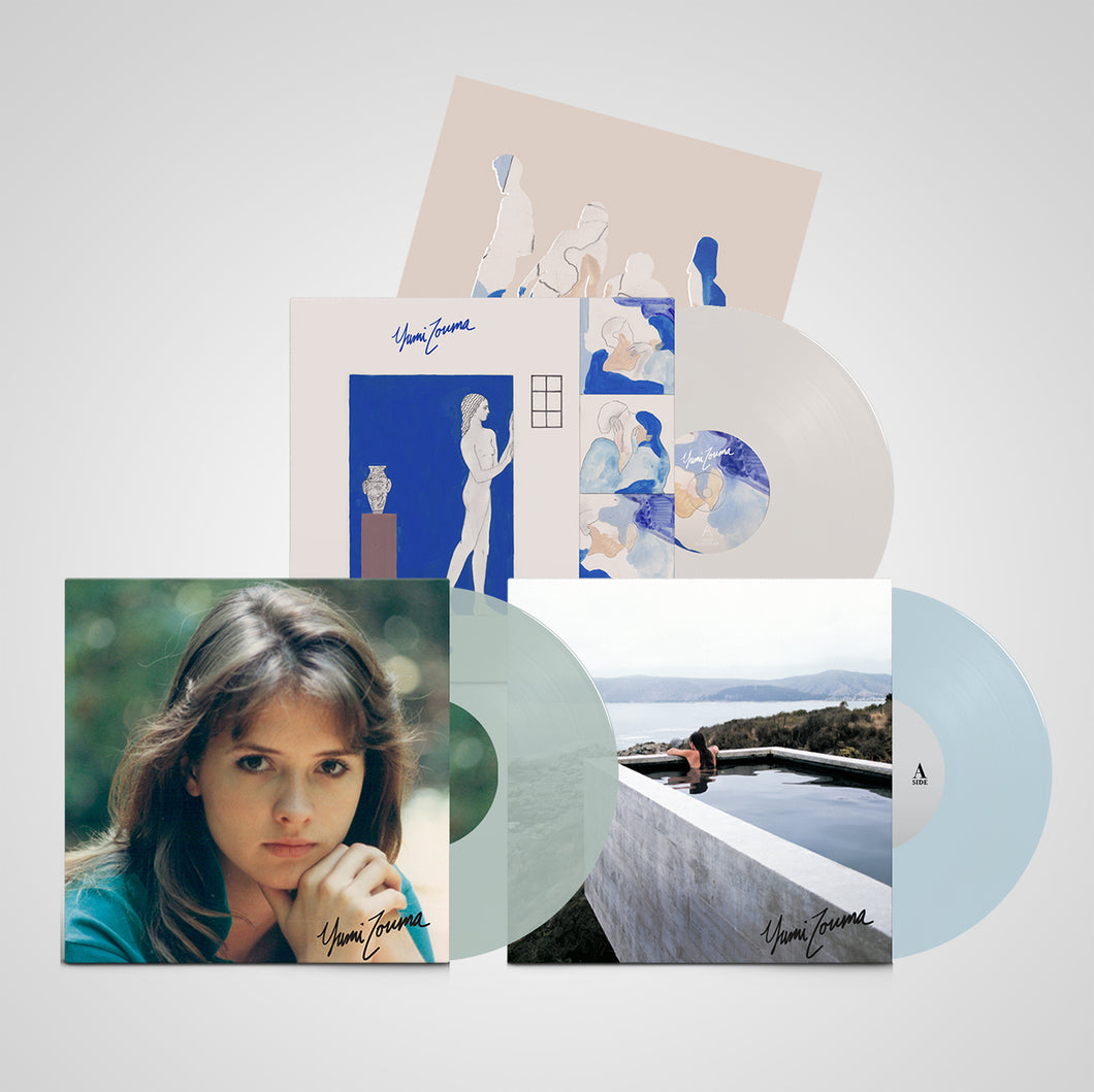 Yumi Zouma - EP Trilogy (Bundle)