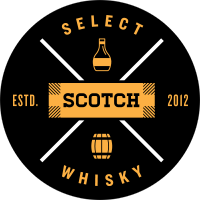 Select Scotch Whisky logo