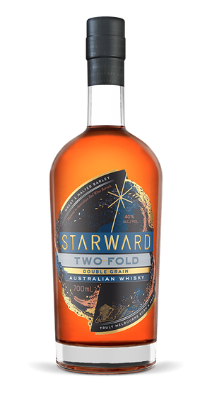 Starward Two Fold Australian Whisky 700ml