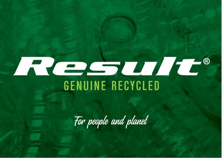 RESULT RECYCLED