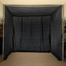 Load image into Gallery viewer, Cimarron 5x10x10 Clubhouse Golf Net and Complete Frame