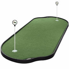 Load image into Gallery viewer, Tour Links 4' x 10' Pinehurst Premium Indoor Putting Green