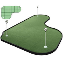 Load image into Gallery viewer, Tour Links 8' x 12' Premium Putting Green - Indoor and Outdoor