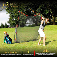 Load image into Gallery viewer, Haack Golf Net