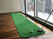 Load image into Gallery viewer, EYELINE GOLF SPECIAL EDITION PUTTING GREEN MAT 2' X 10' BY BIG MOSS