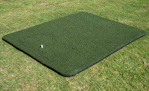 12-in x 28-in Tour Pro Elite -Ultimate Tee Mat Replacement Panel